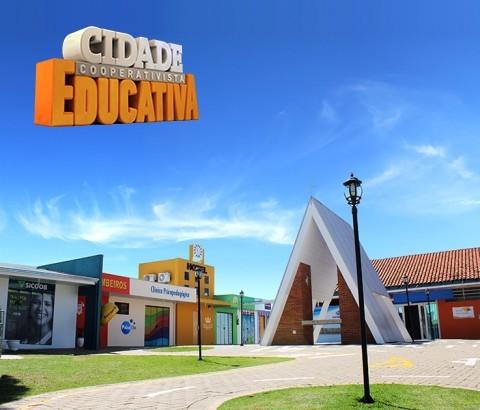 Cidade Educativa